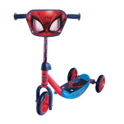 As company Scooter Spiderman 5004-50181 5203068501815
