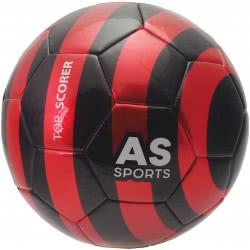 As company Μπάλα Ποδοσφαίρου Δερμάτινη Μεταλλιζέ Top Scorer 5001-15981 5203068159818