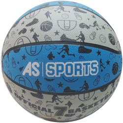 As company Μπάλα Μπάσκετ Grafitti 5001-51030 5203068510305