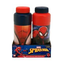 As company Spiderman Σαπουνόφουσκες Διπλό Μεγάλα Μπουκαλάκια  5200-01326 5203068013264
