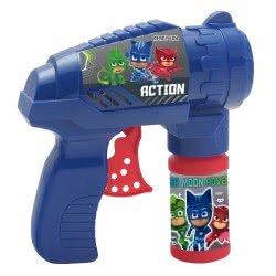 As company PJ Masks Bubble Gun 5200-01328 5203068013288