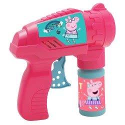 As company Peppa Pig Όπλο Μπουρμπουλήθρες Πέππα 5200-01329 5203068013295