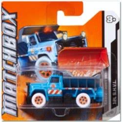 Mattel Αυτοκινητάκια Matchbox C0859 027084086263