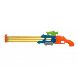 Christakopoulos Water Cannon With Triple Barrel - 2 Colours 20581 5212007556243