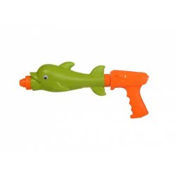 Christakopoulos Super Water Pump Dolphin - 2 Colours 20584 5212007556335