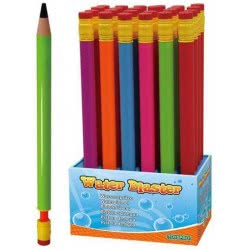 Christakopoulos Water Blaster Pencil 30 Cm - 6 Colours 20519 5212007546480