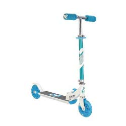 ΑΘΛΟΠΑΙΔΙΑ Scooter With Two Wheels 125 Mm - Blue 002.61003/nb 9985777000457