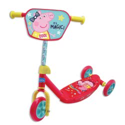 As company Scooter Peppa Pig 5004-50184 5203068501846