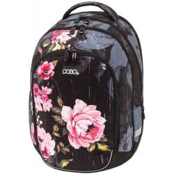 POLO Backpack Vision Glow (P.R.C.) Flowers - Colour 16 901255-16 5201927101145