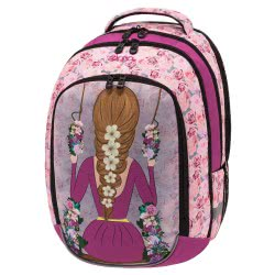 POLO Backpack Vision Glow (P.R.C.) Girl And Swing - Colour 19 901255-19 5201927101138