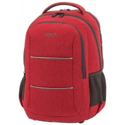 POLO Backpack Metro Red 2019 - Colour 03 901212-03 5201927090869