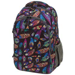 POLO Backpack Loqi Wings 2019 - Colour 02 901257-02 5201927101237