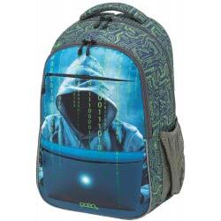 POLO Backpack Loqi Hacker 2019 - Colour 05 901257-05 5201927101220
