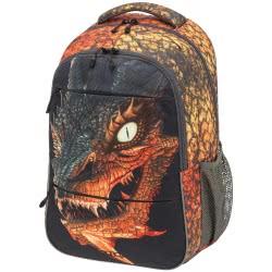 POLO Backpack Loqi Dragon 2019 - Colour 14 901257-14 5201927101213