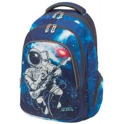 POLO Backpack Multi-Compartment Chroniq Astronaut 2019 - Colour 02 901258-02 5201927101305