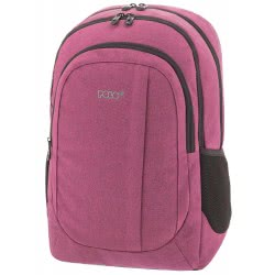 POLO Backpack Multi-Compartment Whizz Pink 2019 - Colour 13 901259-13 5201927101374