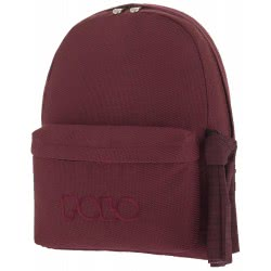 POLO Backpack Original Knit Scarf Red 2019 - Colour 73 901135-73 5201927100803