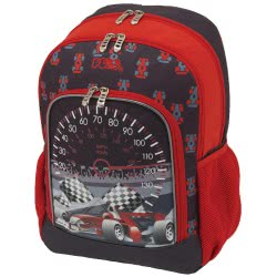 POLO Kindergarten Backpack Primary Formula 2019 - Colour 03 901247-03 5201927101473
