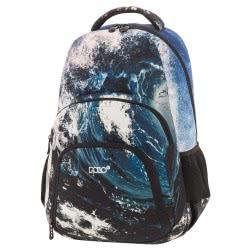 POLO School Backpack Imagno Wave 2019 - Colour 02 901260-02 5201927101381