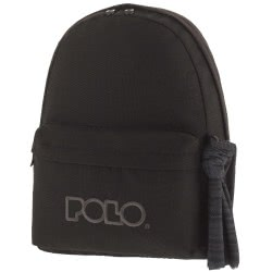 POLO Backpack Original Knit Scarf Black 2019 - Colour 70 901135-70 5201927100773