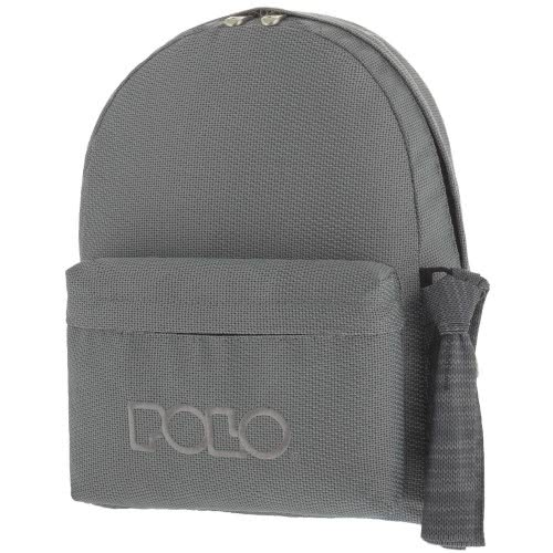 aac6283ca5 POLO Backpack Original Knit Scarf Grey 2019 - Colour 71 901135-71  5201927100780
