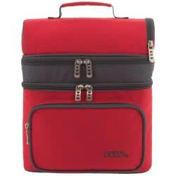 POLO Ισοθερμικό Τσαντάκι Double Cooler Κόκκινο - Χρώμα 03 907096-03 5201927086503