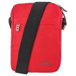POLO Shoulder Bag Wave Red 2019 - Colour 03 907101-03 5201927088842
