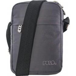 POLO Shoulder Bag Wave Grey 2019 - Colour 09 907101-09 5201927092986