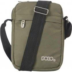 POLO Shoulder Bag Wave Green 2019 - Colour 31 907101-31 5201927087692