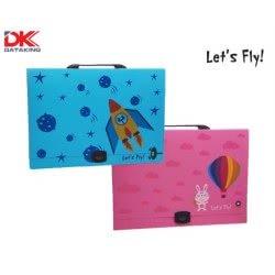 OEM Data King Τσάντα Σχεδίου Εγγράφων  31X44x5 Fly 754.102FL 5205135061710