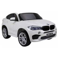 Skorpion Wheels ΠΑΙΔΙΚΟ ΑΥΤΟΚΙΝΗΤΟ SKORPION BMW X6M ORIGINAL 12V ΔΙΠΛΟ 5248068 6995552480681