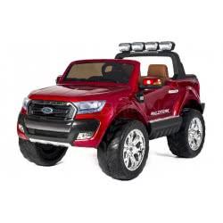 Skorpion Wheels Electric Car Skorpion Ford Ranger 12V Original Red 5247084-RED 5201670865516