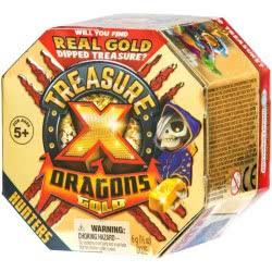 GIOCHI PREZIOSI Treasure-X S2 Single Pack Κυνηγός -1Τμχ TRR15000 8056379078937