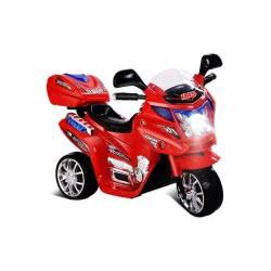 Skorpion Wheels Electric Motorbike SKORPION 6V Red 5245020 5201670356717