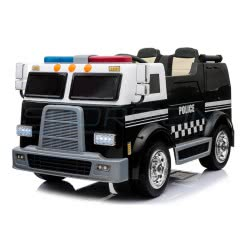 Skorpion Wheels Ηλεκτροκίνητο Παιδικο Αυτοκινητο Skorpion Action Alert 12V 5248010 6995552480100