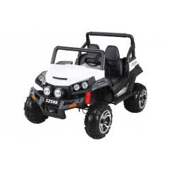 Skorpion Wheels Ηλεκτροκινητο Αυτοκινητο Skorpion Commander 24Volt Λευκό 5248088-white 5202200002029