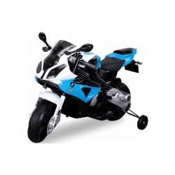 Skorpion Wheels Παιδικη Μηχανή Skorpion 12V BMW S1000RR Original 5245028 5201670865370