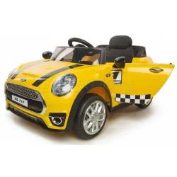 Skorpion Wheels Παιδικό Αυτοκίνητο Skorpion MINI COOPER Style 12V 5246098 5201670395211