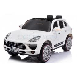 Skorpion Wheels Child Car Skorpion Porche Macan Style 12V 5247020 5201670865479