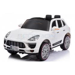 Skorpion Wheels Παιδικό Αυτοκίνητο Skorpion Porche Macan Style 12V. 5247020 5201670865479