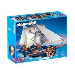 Playmobil Pirate Corsair 5810 4008789058102
