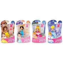 Hasbro DISNEY PRINCESS SMALL DOLL ASST B5321 / ASST 5010994934989