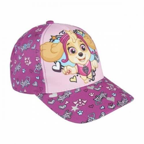 Cerda Paw Patrol Skye Hat - Purple 2200002869 8427934182602