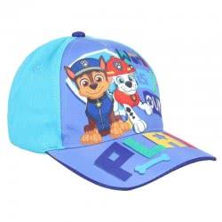Cerda Paw Patrol Καπέλο Work Is Our Play - Μπλε 2200003547 8427934249473