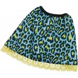 Mattel Barbie Fashions Blue Skirt FPH22 / FXH88 887961691948