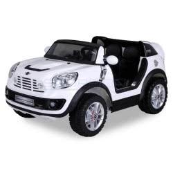 Skorpion Wheels Ηλεκτροκίνητο Παιδικο Αυτοκινητο Skorpion Mini Cooper Διπλο Original 5247099 5201670865547