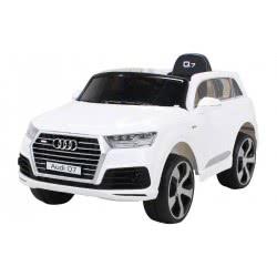 Skorpion Wheels Ηλεκτροκίνητο Παιδικο Αυτοκινητο Skorpion Audi Q7 Original 12V 5247008 5201670025071