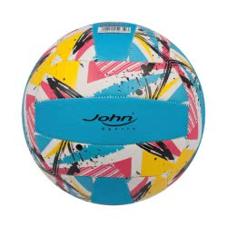 John Volley Ball Neopren 220Mm Beachside - 2 Colours 52770 4006149527701