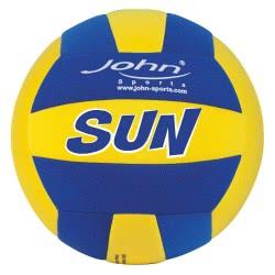 John Μπάλα Βόλεϊ Neopren 220Mm Sun - 2 Χρώματα 52750 4006149527503