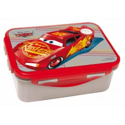 GIM Cars Rust-Eze Lunch Box For Use In Microwave Oven 552-84265 5204549116948